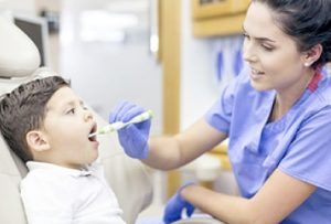 kids dentist norfolk