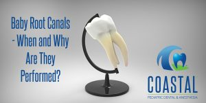Baby Root Canal Virginia